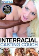 Interracial Casting Couch Porn Movie