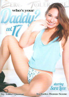 Whos Your Daddy? 17 Porn Movie