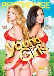 Seduction Of Young Girls, The Porn Movie