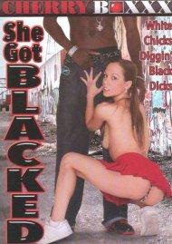 She Got Blacked Porn Movie