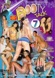 Booty Talk 7 Porn Movie