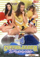 Cheerleader Diaries 4 Porn Movie