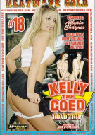 Kelly The Coed 18 Porn Movie