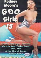 Rodney Moores Goo Girls 15 Porn Movie