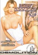 I Got Banged #2 Porn Movie