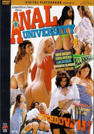 Anal University 4 Porn Video