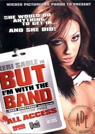 But I'm With The Band Porn Video