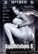 Assploitations 8 Porn Video