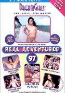Dream Girls: Real Adventures 97 Porn Movie