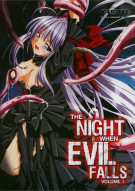 Night When Evil Falls, The Porn Movie