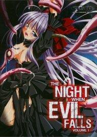 Night When Evil Falls, The Porn Movie