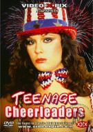Teenage Cheerleaders Porn Movie