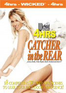 Catcher In The Rear Porn Movie