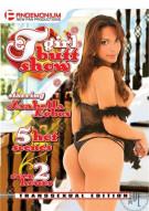 T-Girl Butt Show Porn Movie
