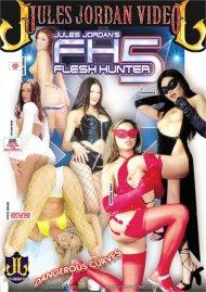 Flesh Hunter 5 Porn Movie