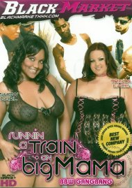 Runnin A Train On Big Mama Porn Movie