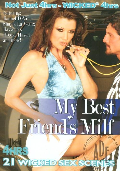 My Best Friends Milf