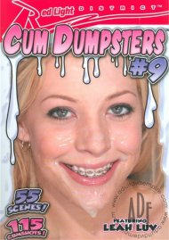 Cum Dumpsters #9 Porn Video