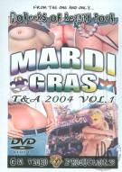 Mardi Gras T&A 2004 Vol. 1 Porn Movie