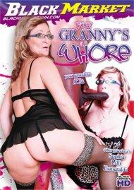 Your Grannys A Whore Porn Movie