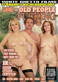 Look At The Old People Fucking 2 Porn Movie