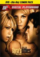 Taras Titties (DVD+ Blu-ray Combo) Porn Movie