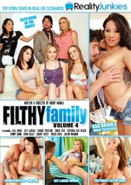 Filthy Family Vol. 4 Porn Movie