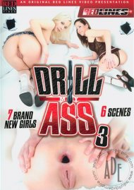 Drill My Ass #3 Porn Movie