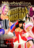 Nights At The Museum Porn Movie