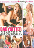 Babysitter Diaries 7 Porn Video