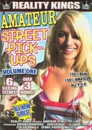 Amateur Street Pick-Ups Vol. 1 Porn Movie