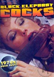 Black Elephant Cocks Porn Video