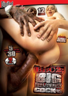 BBC2: Big Black Cock #2 Porn Movie