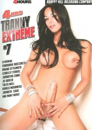 Tranny Extreme #7 Porn Movie