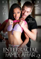 Interracial Family Affair No. 2 Porn Video