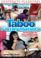 Taboo Family Matters Porn Movie
