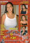 More Black Dirty Debutantes #31 Porn Movie