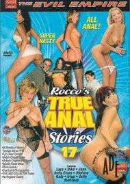 Roccos True Anal Stories 17 Porn Movie