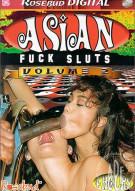Asian Fuck Sluts 2 Porn Video