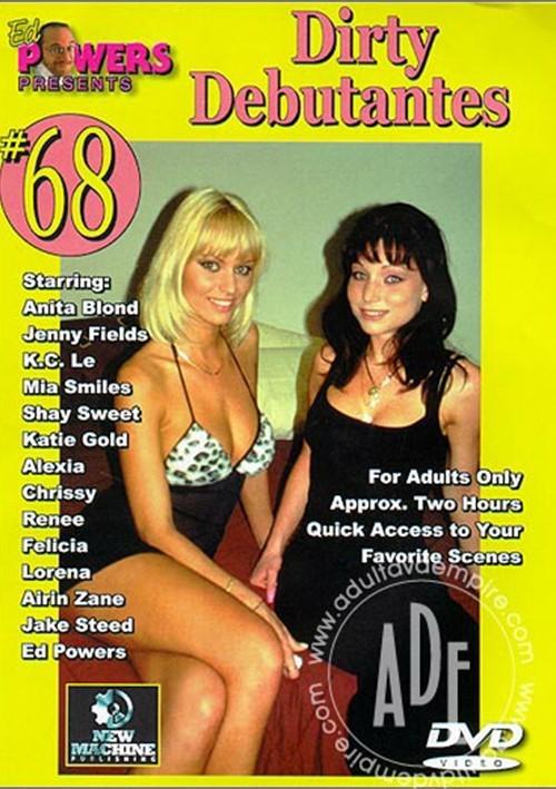 Dirty Debutantes #68