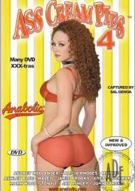 Ass Cream Pies 4 Porn Movie