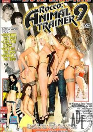 Rocco: Animal Trainer 9 Porn Video