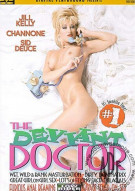 Deviant Doctor #1 Porn Video
