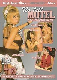 No Tell Motel Porn Video