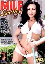 MILF Squirters 2 Porn Movie
