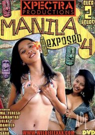 Manila Exposed #4 Porn Movie