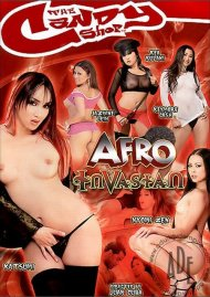 Afro Invasian Porn Video