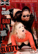 Good The Bad & The Slutty, The Porn Movie