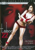 Taboo 22 Porn Video
