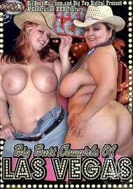 Big Butt Cowgirls of Las Vegas Porn Video